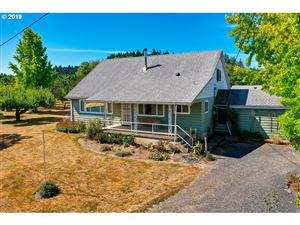 Photo of 25650 NW WEST UNION RD, Hillsboro, OR 97124 (MLS # 19478157)