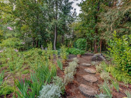 Tiny photo for 46707 WESTFIR RD, Westfir, OR 97492 (MLS # 21451157)