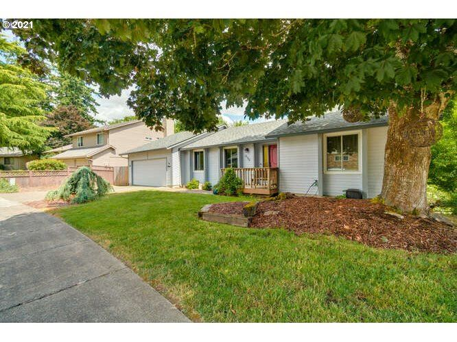 890 NW 176TH AVE, Beaverton, OR 97006 - MLS#: 21154157