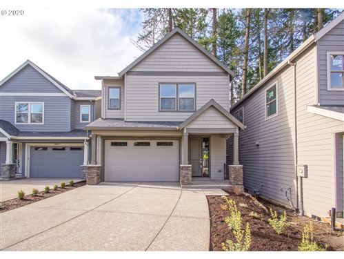 Photo of 10947 SW ANNAND HILL CT, Tigard, OR 97224 (MLS # 19657158)