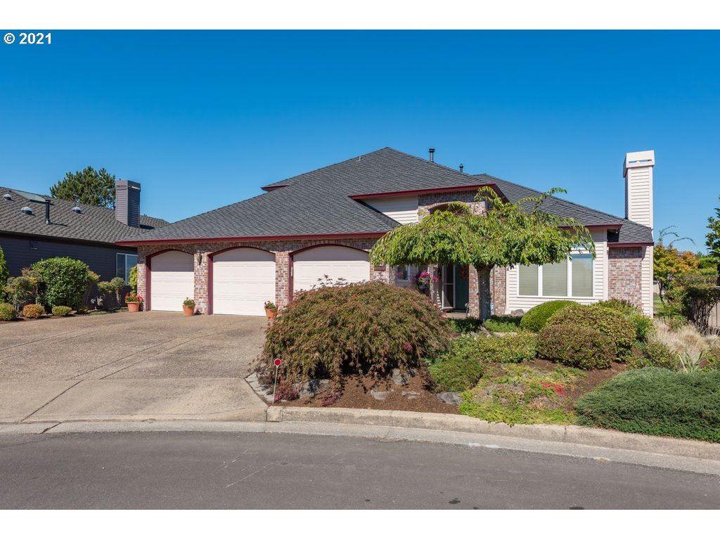 15945 NW TULLAMORRIE WAY, Portland, OR 97229 - MLS#: 21516158