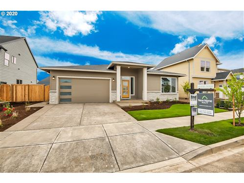 Photo of 1746 NW Nolan ST, McMinnville, OR 97128 (MLS # 19120159)