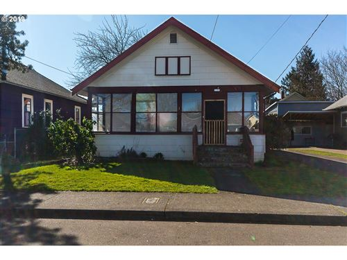 Photo of 7114 SE MITCHELL ST, Portland, OR 97206 (MLS # 19309159)