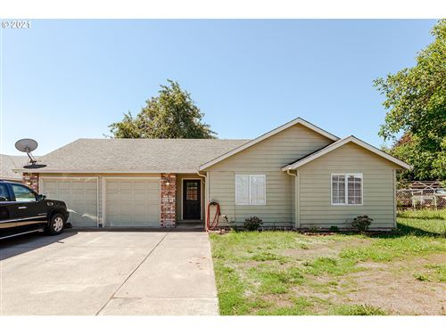 Photo of 1658 21ST ST, Springfield, OR 97477 (MLS # 21266159)