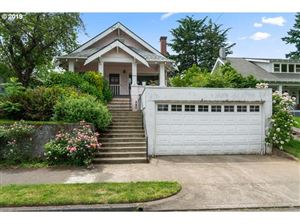 Photo of 4104 SE FRANCIS ST, Portland, OR 97202 (MLS # 19247160)