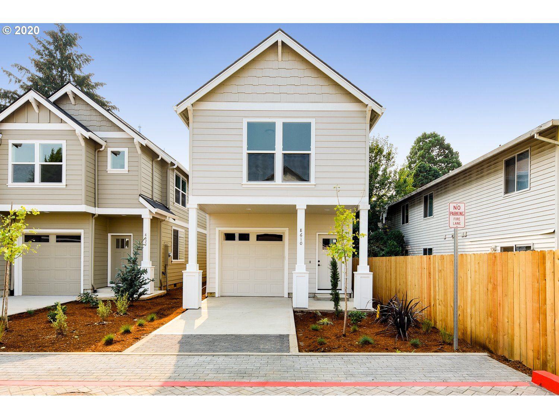 8610 SE WOODWARD CT, Portland, OR 97266 - MLS#: 20259160