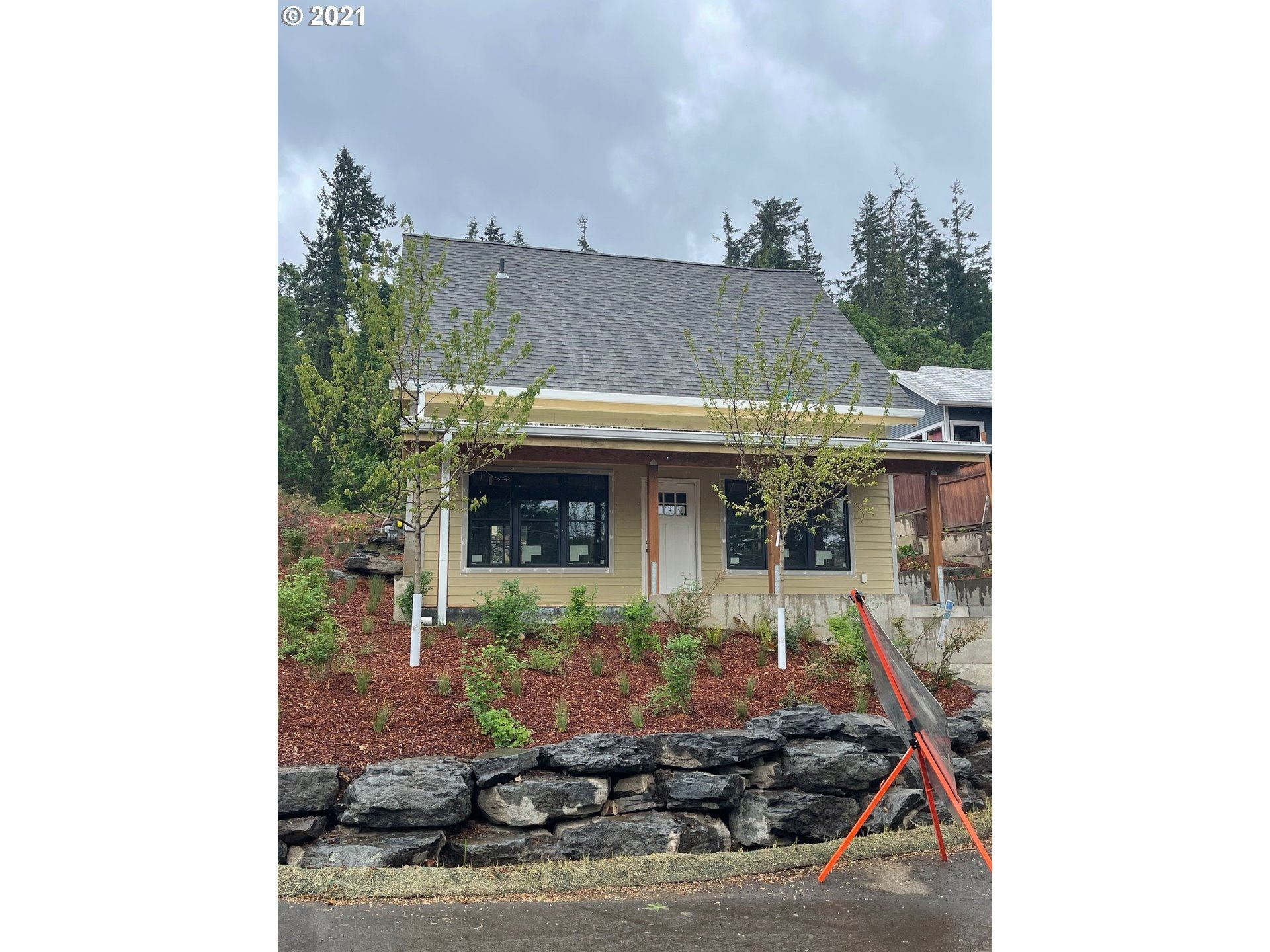508 4TH AVE, Oregon City, OR 97045 - #: 21334160