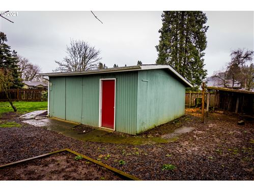 Tiny photo for 55 S 5TH ST, Creswell, OR 97426 (MLS # 21393161)