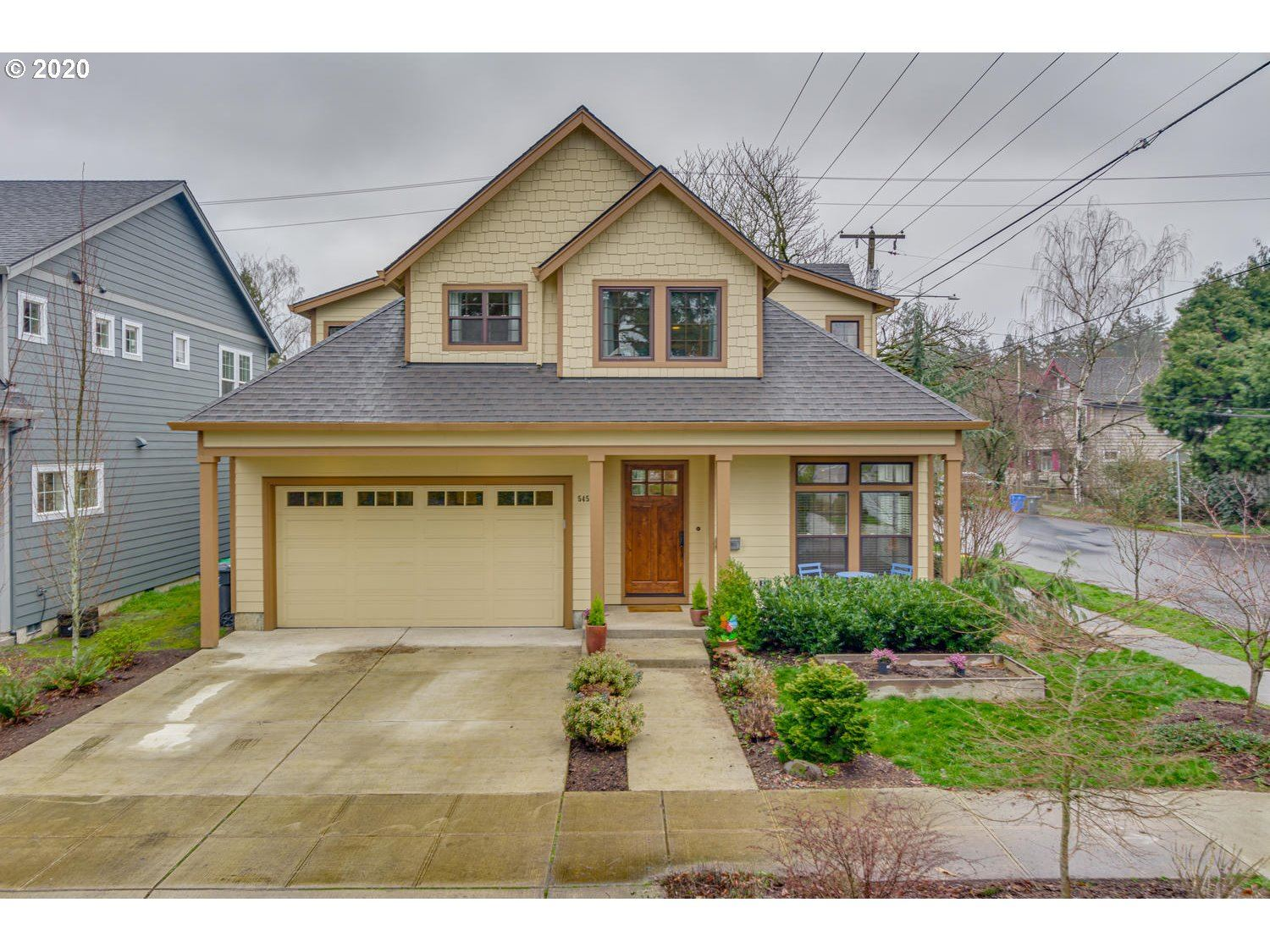 5454 SE 69TH AVE, Portland, OR 97206 - MLS#: 20128161