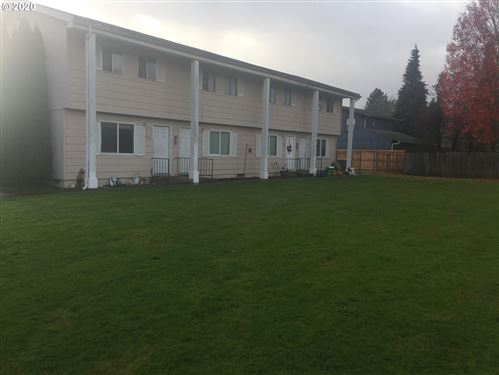 Photo of 2016 JEFFERSON ST, Albany, OR 97322 (MLS # 20222162)