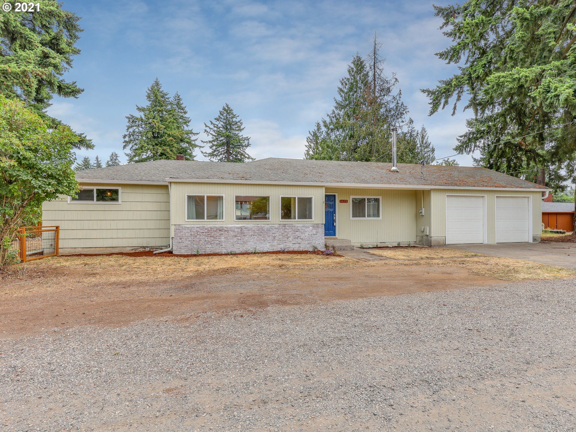 5578 SE 124TH AVE, Portland, OR 97236 - MLS#: 21302162