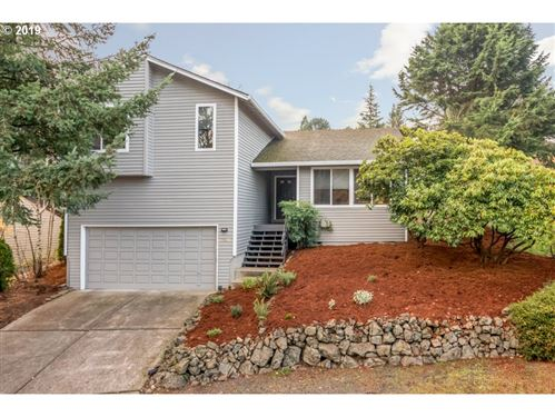 Photo of 7895 SW 184TH AVE, Beaverton, OR 97007 (MLS # 19084163)