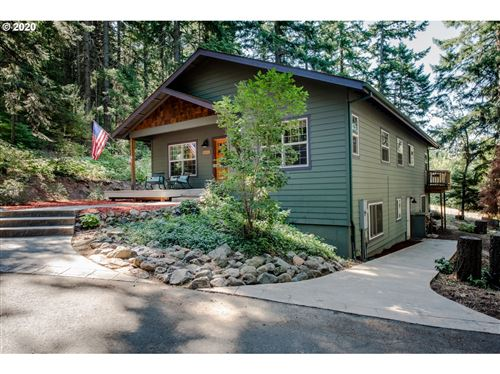 Photo of 5745 MILLER RD, Mt Hood Prkdl, OR 97041 (MLS # 20259164)