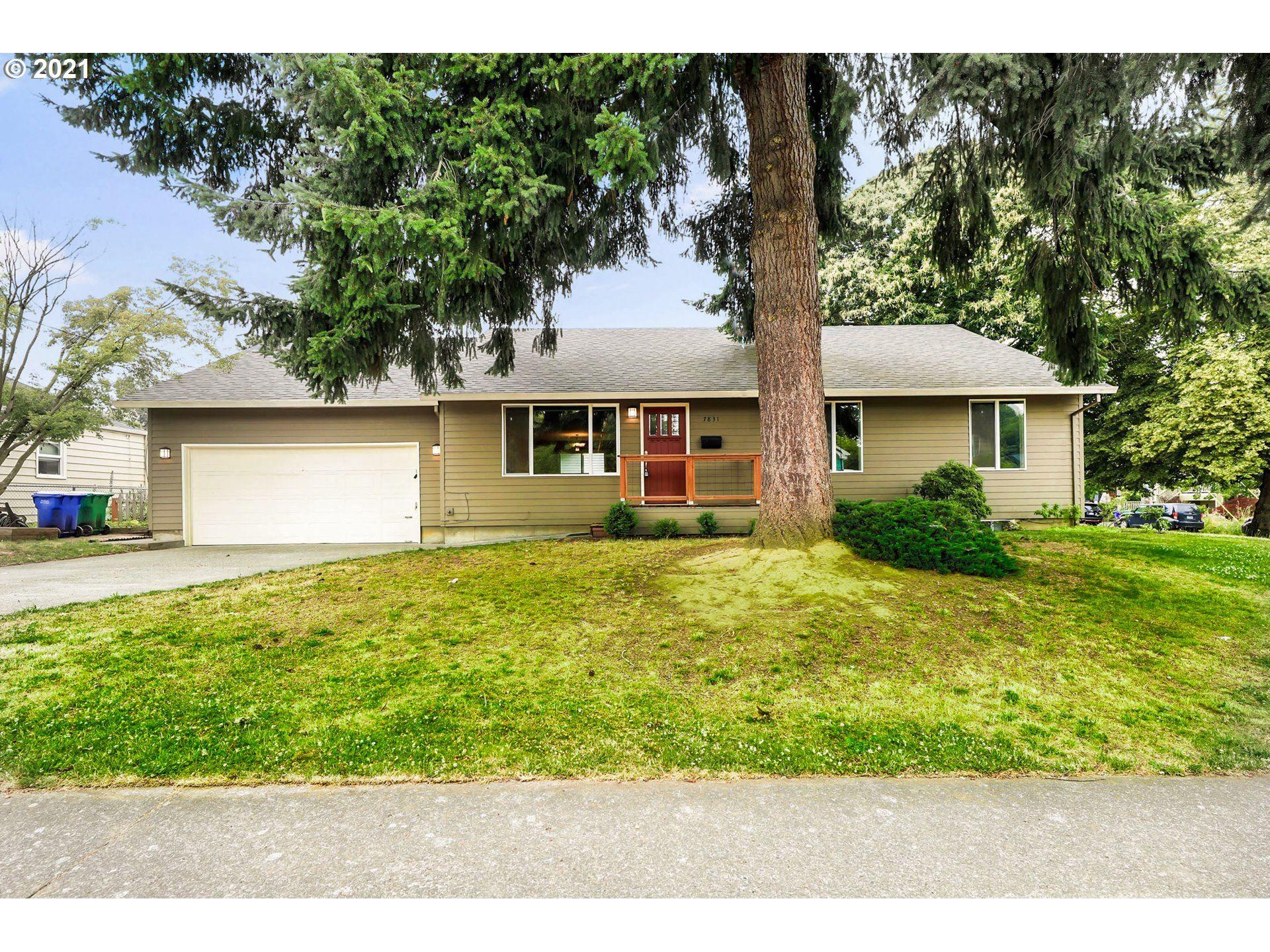 7831 N DELAWARE AVE, Portland, OR 97217 - MLS#: 21098164