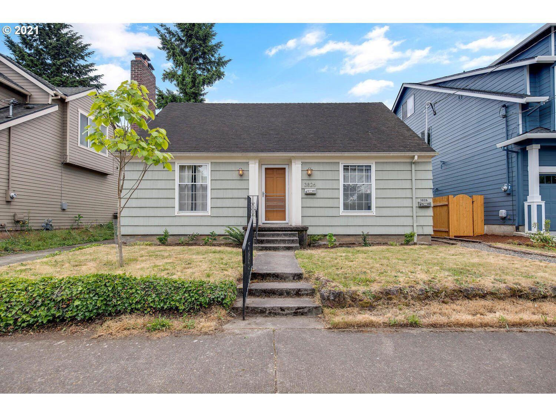 3826 NE ROSELAWN ST, Portland, OR 97211 - #: 21182164