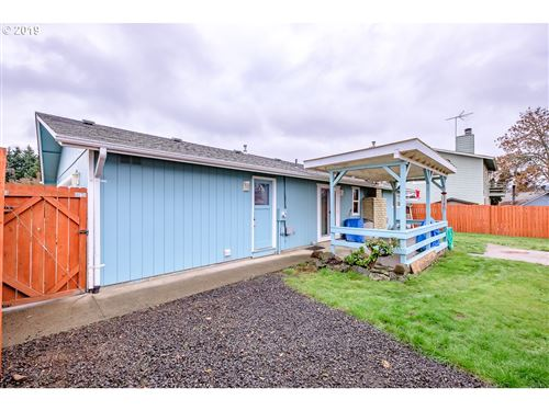 Tiny photo for 1108 CEDAR PL, Creswell, OR 97426 (MLS # 19596165)