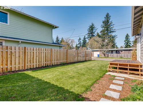 Tiny photo for 6238 SE HARNEY ST, Portland, OR 97206 (MLS # 20137168)