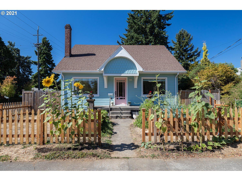 1505 NE 55TH AVE, Portland, OR 97213 - MLS#: 21676168