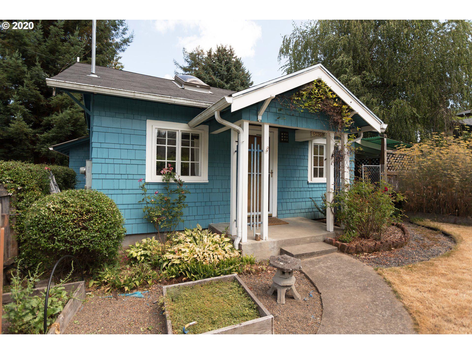 5905 SW CALIFORNIA ST, Portland, OR 97219 - MLS#: 20486170