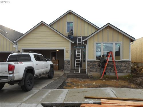 Photo of 1809 NE 173RD WAY, Ridgefield, WA 98642 (MLS # 20543171)
