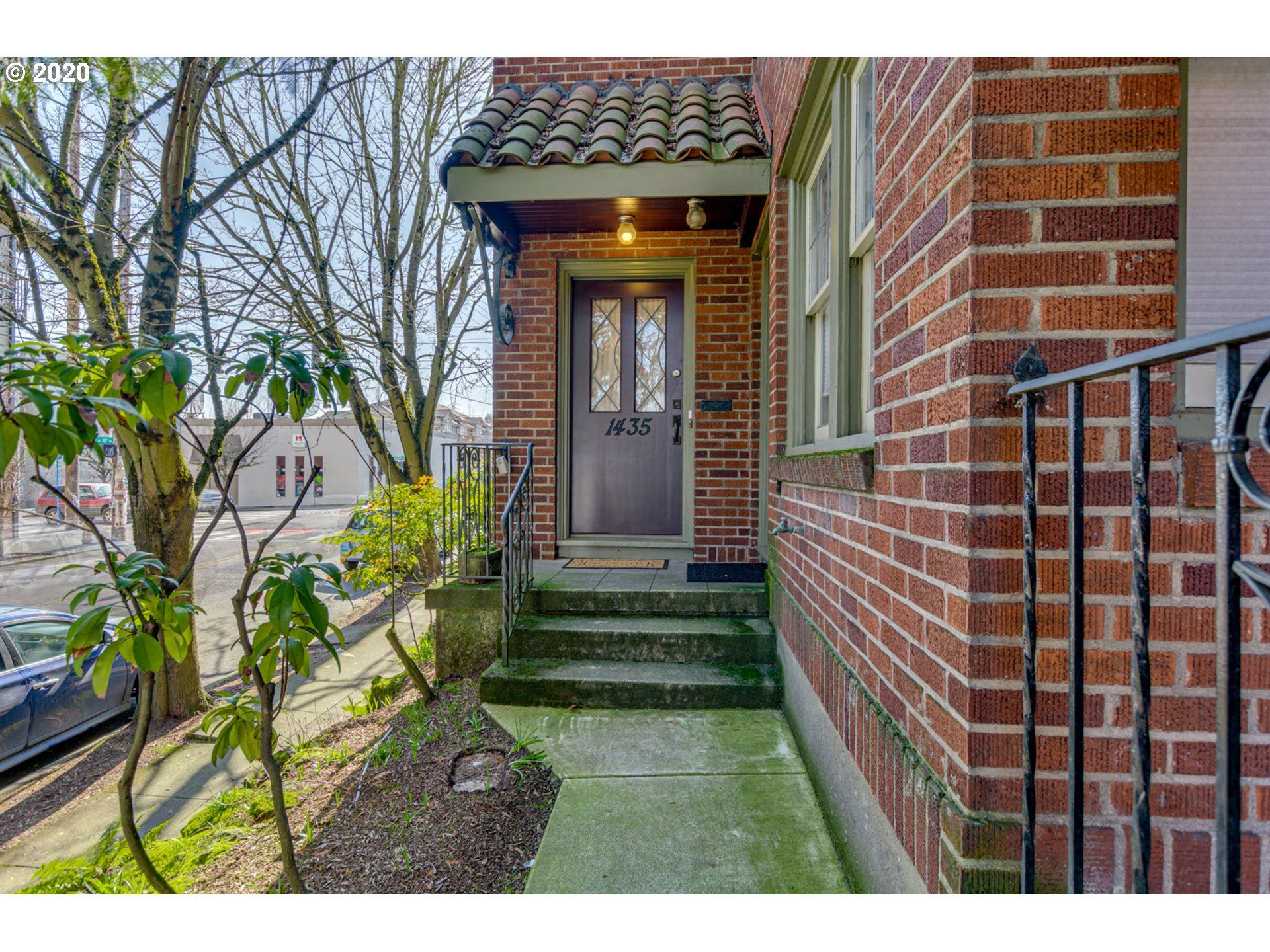 1435 SE 30TH AVE, Portland, OR 97214 - MLS#: 20047172