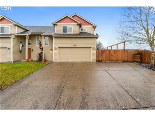 Photo of 2280 NW FENDLE WAY, McMinnville, OR 97128 (MLS # 19025174)