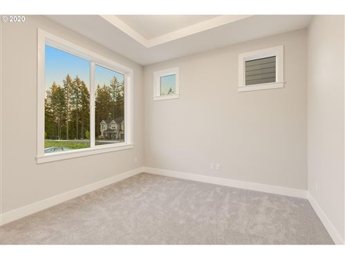 Tiny photo for 12013 NW Schall ST #LOT 7, Portland, OR 97229 (MLS # 20670174)