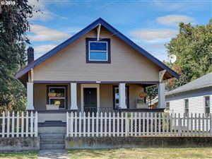 Photo of 9523 N MOHAWK AVE, Portland, OR 97203 (MLS # 19222175)