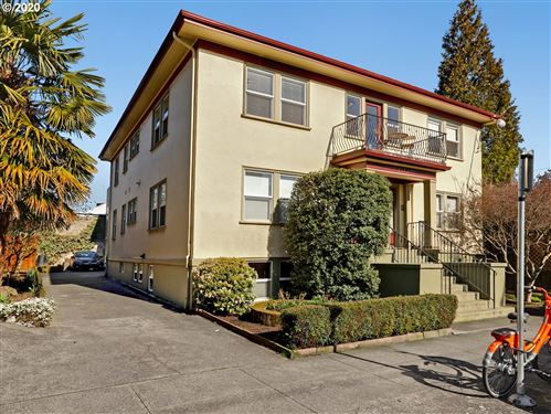Photo of 2049 NW OVERTON ST #2, Portland, OR 97209 (MLS # 20337175)