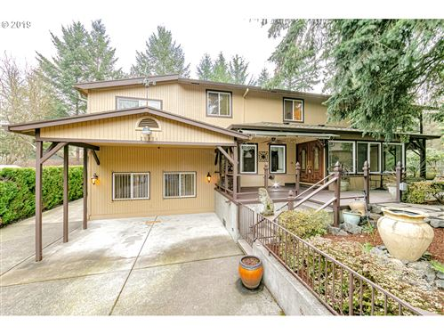 Photo of 20834 SW MARTINAZZI AVE, Tualatin, OR 97062 (MLS # 20215176)