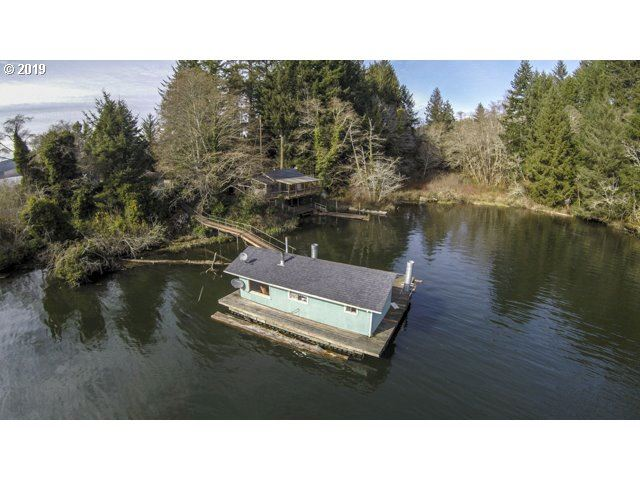 Photo for 210 Collins RD, Westlake, OR 97493 (MLS # 19354176)