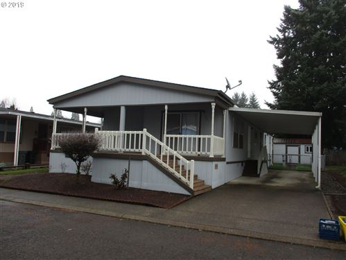 Photo of 1400 S ELM ST #105, Canby, OR 97013 (MLS # 19448177)