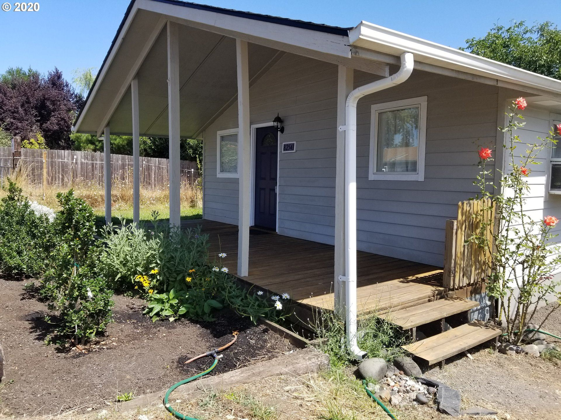 Photo for 82541 GREEN VALLEY ST, Creswell, OR 97426 (MLS # 20519177)