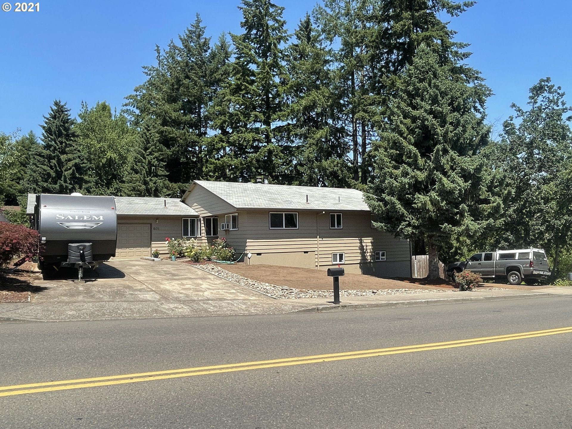 801 NW MICHELBOOK LN, McMinnville, OR 97128 - MLS#: 21687177
