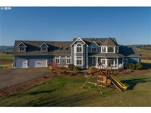 Photo of 20005 NW GOODRICH RD, Yamhill, OR 97148 (MLS # 19665178)