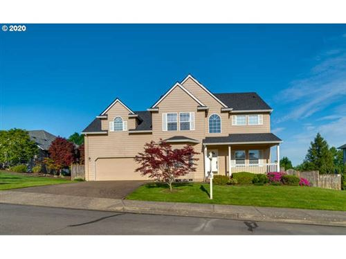 Photo of 690 NW JEFFERSON WAY, McMinnville, OR 97128 (MLS # 20468178)