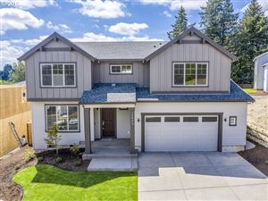 Photo of 12806 SE Gateway DR, Happy Valley, OR 97086 (MLS # 19107179)