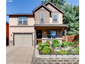 Photo of 4609 SW ACE TER, Beaverton, OR 97078 (MLS # 19696179)