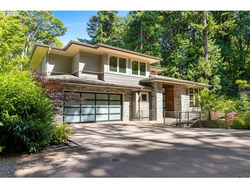 Photo of 604 SW 48TH DR, Portland, OR 97221 (MLS # 20082179)