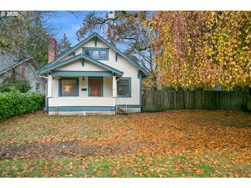 Tiny photo for 6358 NE 31ST AVE, Portland, OR 97211 (MLS # 20322179)