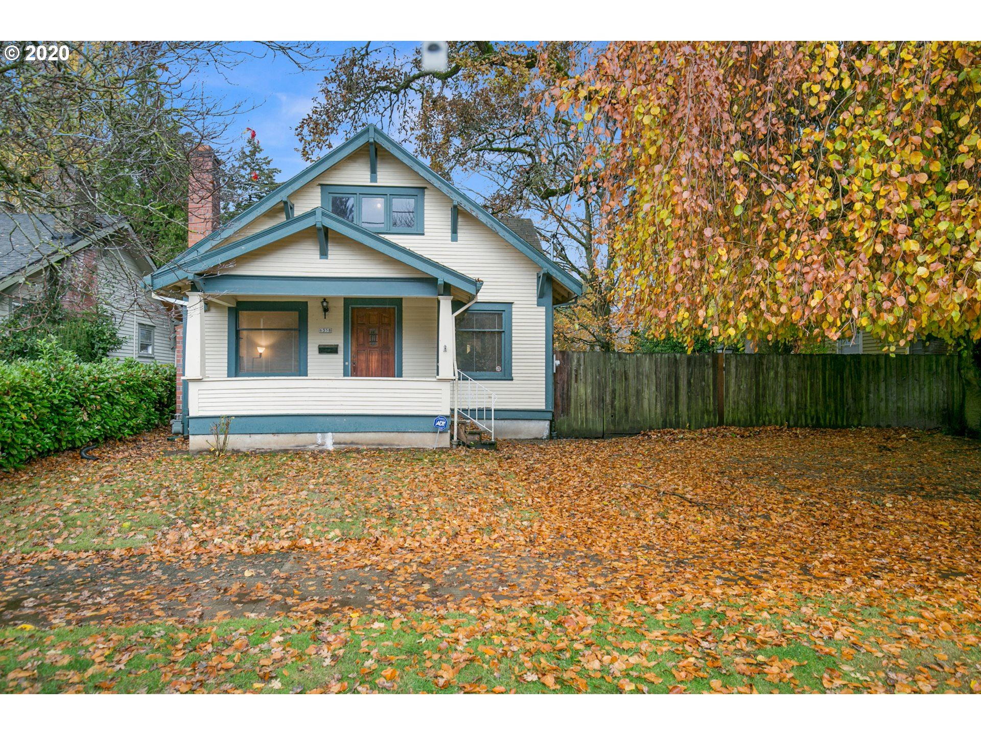 Photo for 6358 NE 31ST AVE, Portland, OR 97211 (MLS # 20322179)