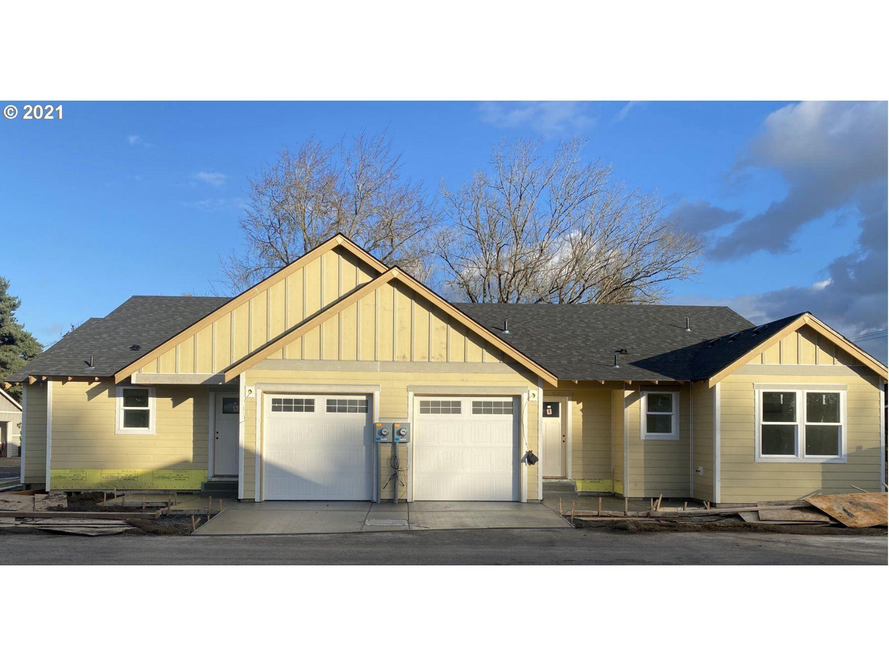 1345 NE Sunrise LN, Hillsboro, OR 97124 - MLS#: 21604179