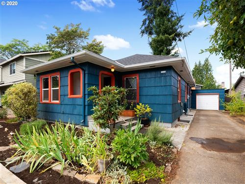 Photo of 5111 SE TOLMAN ST, Portland, OR 97206 (MLS # 20127180)