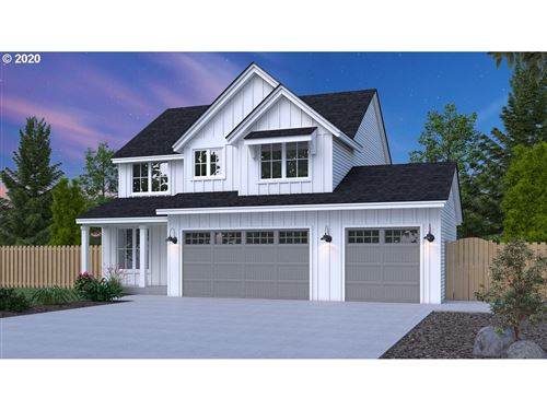 Photo of 2123 McGarey DR, McMinnville, OR 97128 (MLS # 20653180)