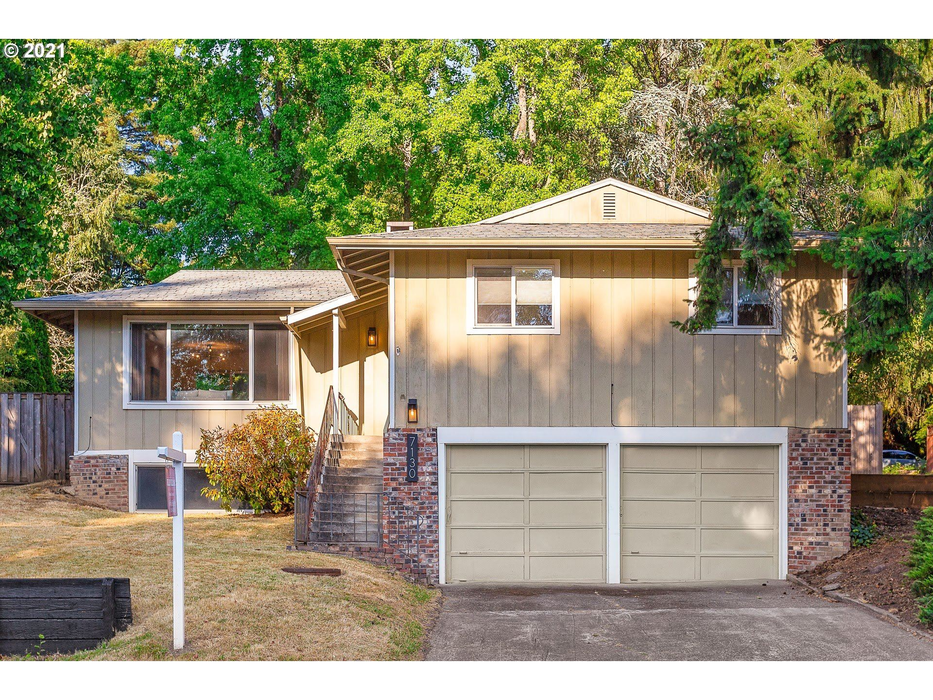 7130 SW 84TH AVE, Portland, OR 97223 - MLS#: 21196180
