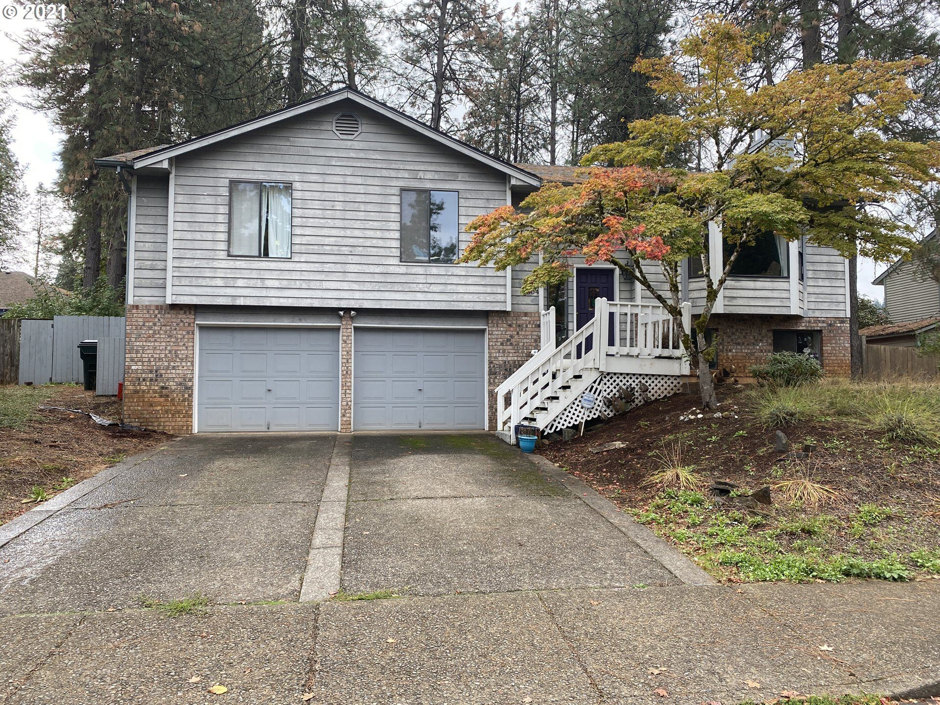 Photo of 1604 REES HILL RD, Salem, OR 97306 (MLS # 21628180)