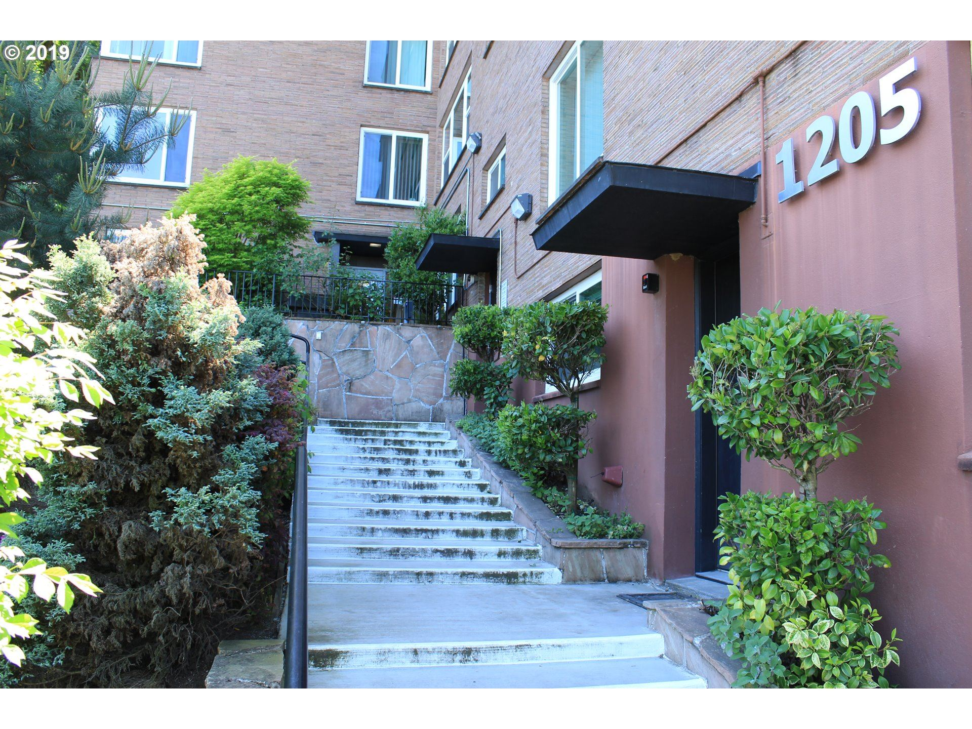 1205 SW CARDINELL DR #102, Portland, OR 97201 - #: 20083181