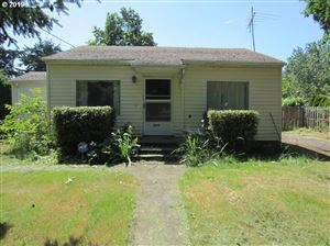 Photo of 5107 SE 115TH AVE, Portland, OR 97266 (MLS # 19004182)