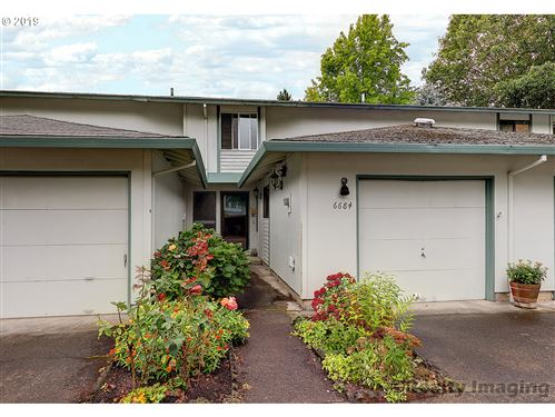 Photo of 6684 SW SUSSEX ST, Beaverton, OR 97008 (MLS # 20496182)