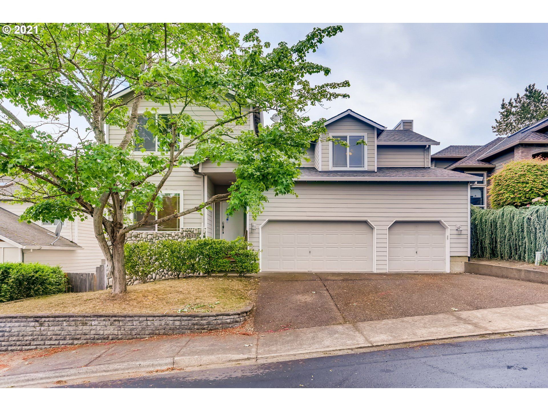 15271 SW TURNAGAIN DR, Tigard, OR 97224 - MLS#: 21046182